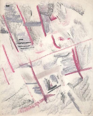 Gustav Metzger, 'Untitled', 1958-1959