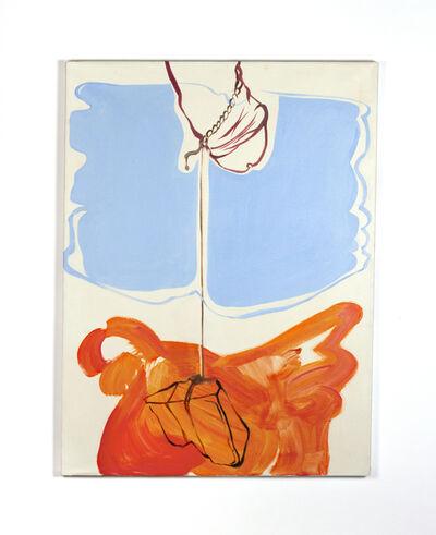 Wynnie Mynerva, 'Gravity and Equilibrium', 2021