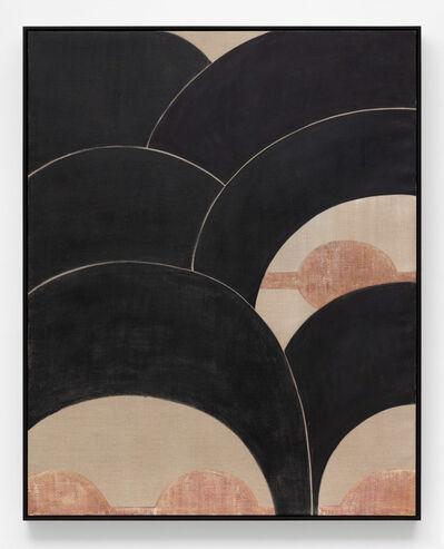 Kristine Moran, 'Crowded Field 1', 2019