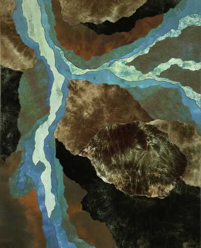 Cameron Anne Mason, 'Implicate Order', 2016