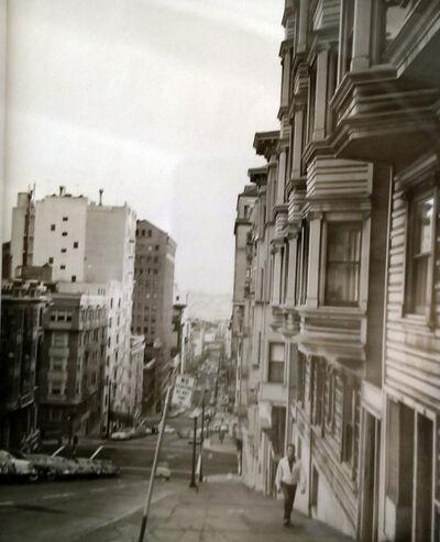 Vivian Maier, 'City Street'