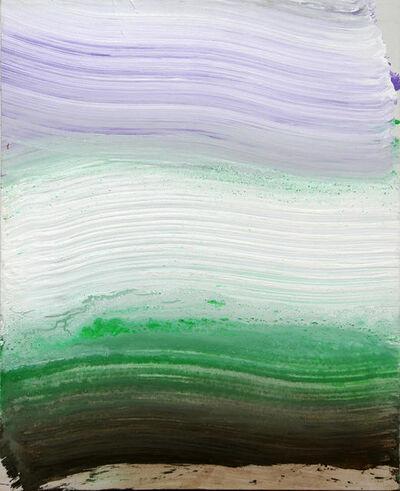 Edward Clark (1926-2019), 'Untitled', 2002
