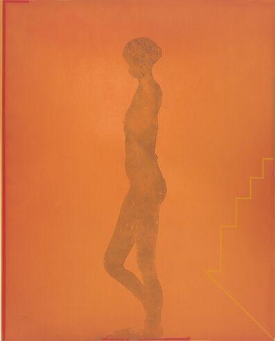 Nathan Joseph Roderick Oliveira, 'Standing Figure', 2007