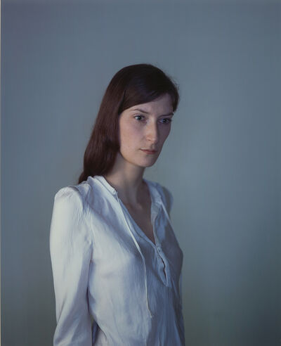 Richard Learoyd, 'Jasmijn', 2012