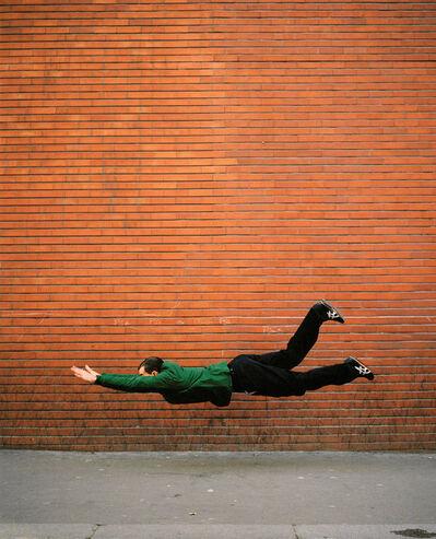 Denis Darzacq, 'La Chute No. 20', 2006