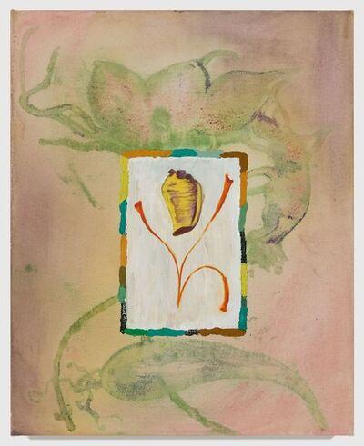 Angelina Gualdoni, ' Confections: Saffron', 2021
