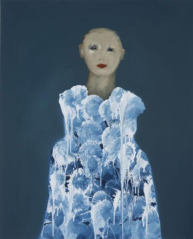 Marianne Kolb, 'Serena', 2018