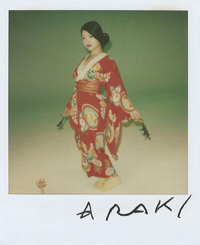 Nobuyoshi Araki, 'Untitled (65-037)', 2016