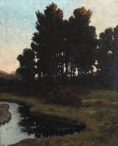 Ben Foster, 'Morning Glory', ca. 1910