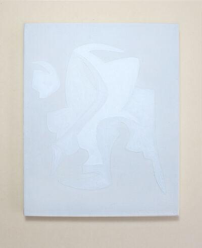 Gabriel Rosas Alemán, 'Elevado logro', 2020