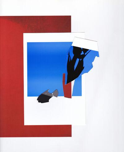 Joana P. Cardozo, 'Colagem #1', 2018