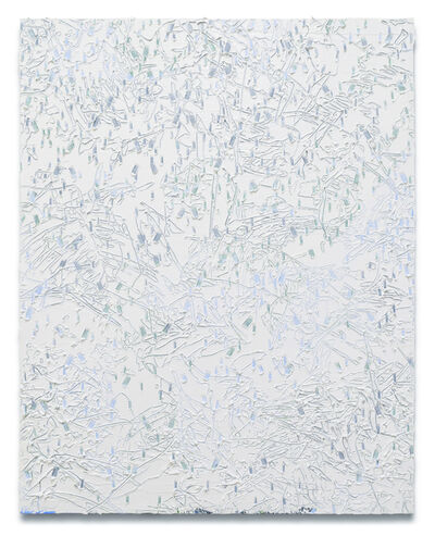 Blake Aaseby, 'Arboreta', 2019