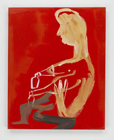 Camille Henrot, 'Wet Job ', 2020