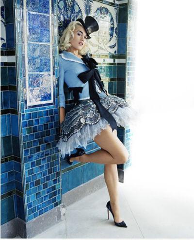 Lorenzo Agius, 'Gwen Stefani', 2004