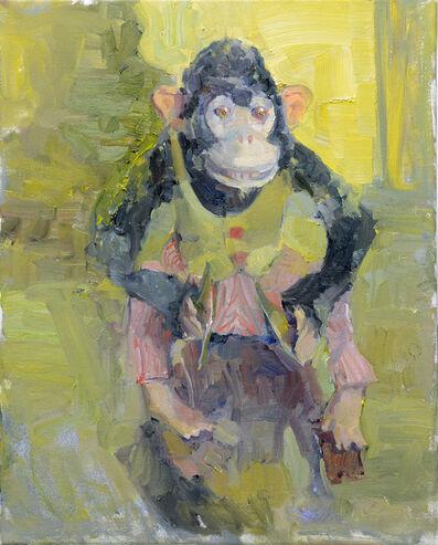 Mikael Olson, 'Circus', 2014