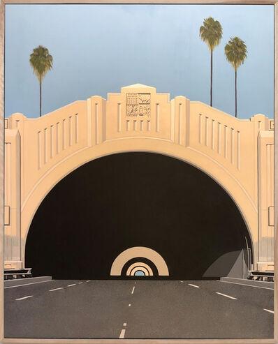 Conrad Leach, 'Bridge and Tunnel', 2019