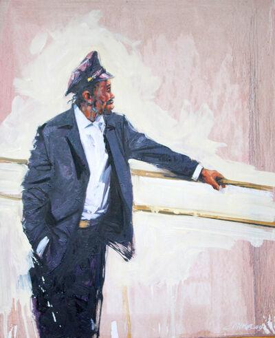 Emmanuel Michel, 'Liftier', 2017