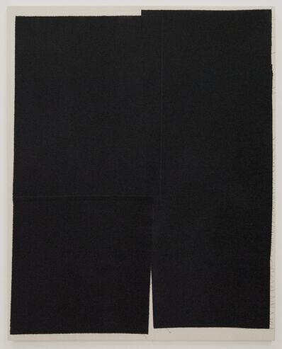 Brad Grievson, 'Large Shutter 2', 2014