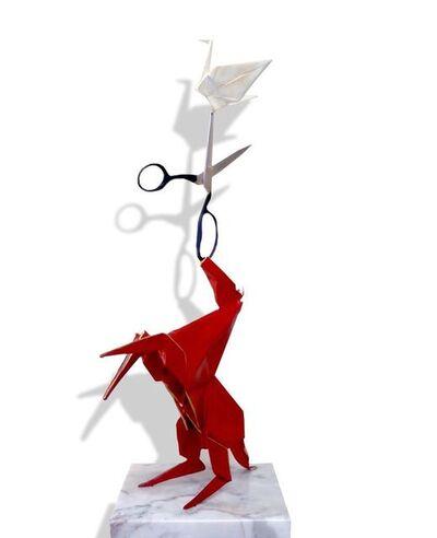 Kevin Box, 'Balancing Act '