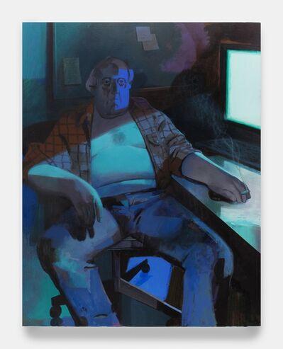 Matt Bollinger, 'Insomnia', 2020