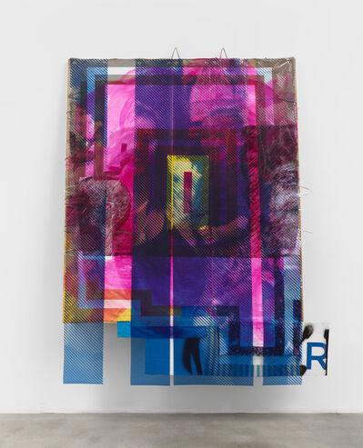Tomashi Jackson, 'Girls Time (Heartbreak Hotel)', 2020