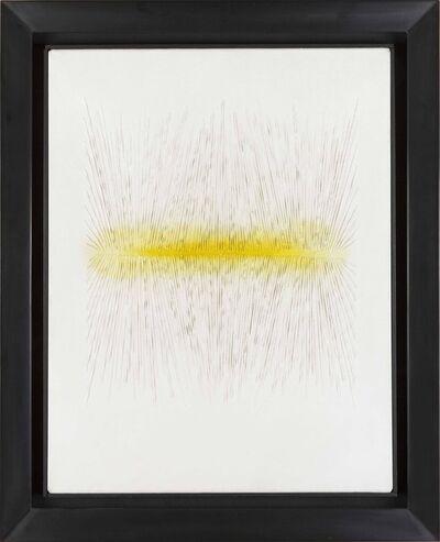 Walter Leblanc, 'Twisted Strings', 1968