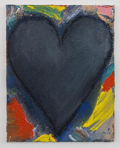 Jim Dine, 'Big Wave', 2014