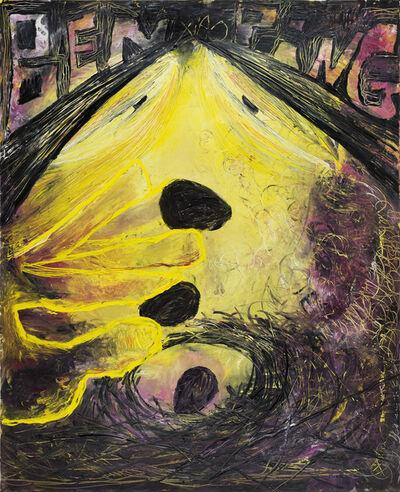 Bendix Harms, 'BEN XIAO PING (Geburtenkontrolle)', 2018