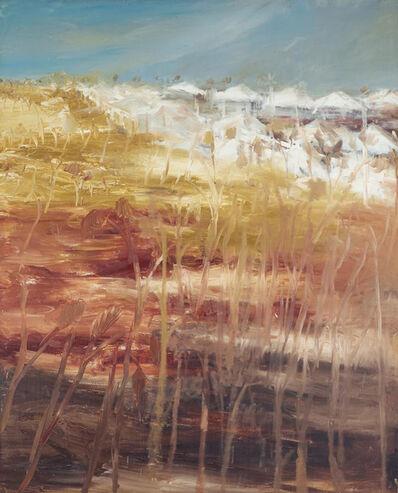 Sidney Nolan, '(Settlement)', 1960