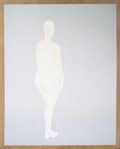 Melanie Smith, 'Empty body 2', 2015