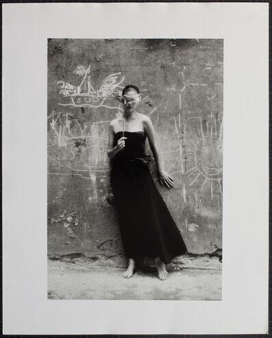 Sibylle Bergemann, 'Maren, Allerleirauh', 1988