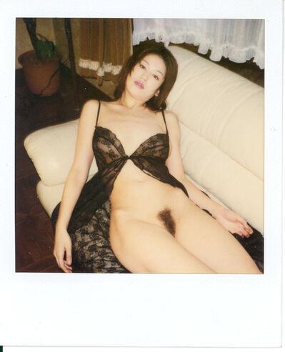 Nobuyoshi Araki, 'Untitled ', 2003