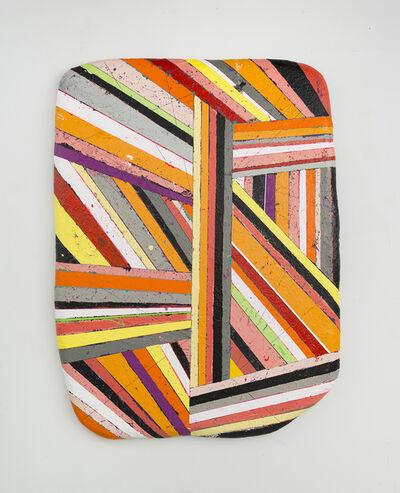Nathan Green, 'C.C.R.D. (Flat) Corner', 2017