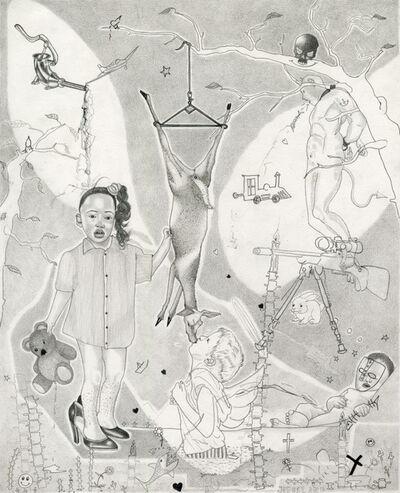 Nils Karsten, 'Heaven', 2006