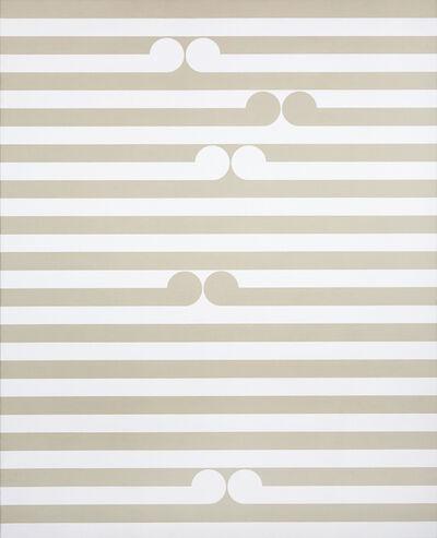 Gordon Walters, 'Apu', 1980