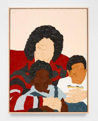 Shaina McCoy, 'Uncle Larry & the Boys', 2020