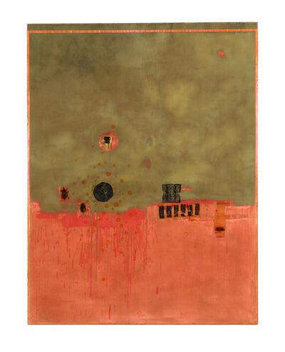 Emmanuel Barcilon, 'untitled', 2014