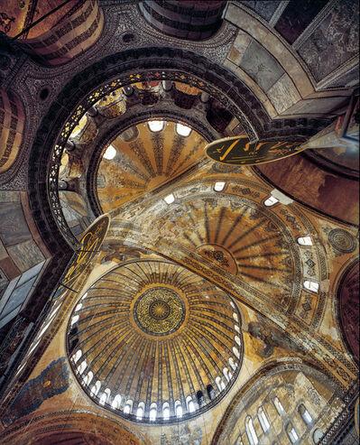 Ahmet Ertug, 'Hagia Sophia, Istanbul', 2014