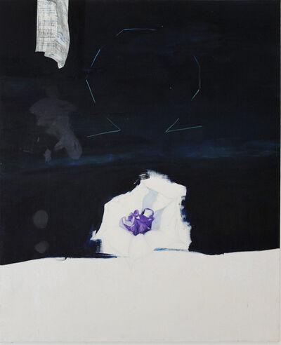 Patrícia Kaliczka, 'Under the Omega', 2014