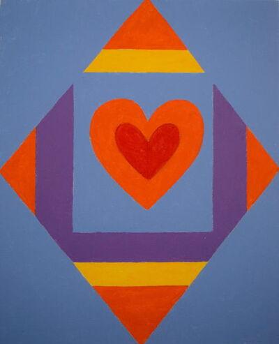Barry Senft, 'Heart', 2020
