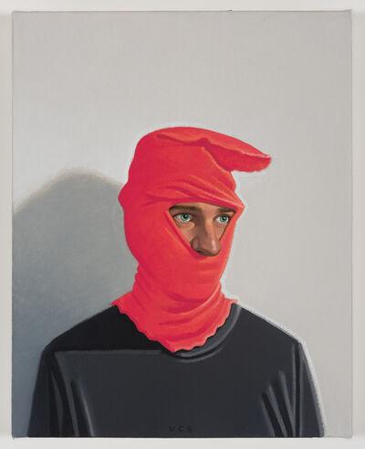 Vonn Cummings Sumner, 'Sock Hat', 2016
