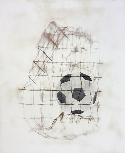Lonnie Holley, 'Obstacles Before the Goal II', 2013