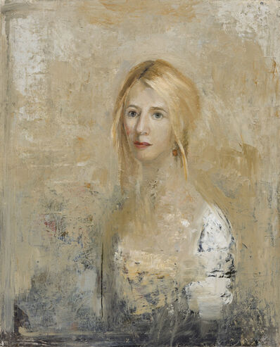Ġoxwa, 'Portrait of an actress'