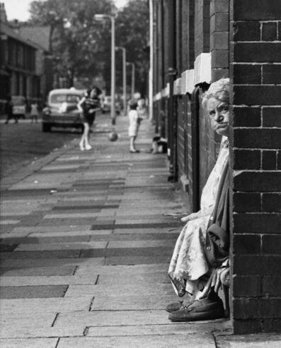 Shirley Baker, 'Manchester', 1968