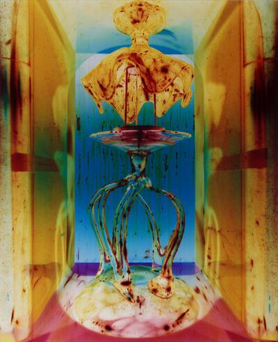 Robert Calafiore, ' Oggetti di Vetro 6', 2016