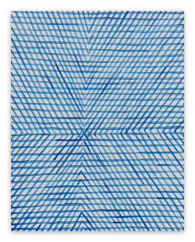 Mel Prest, 'Dutch', 2016