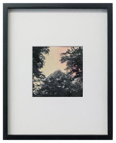 Simone Gilges, 'Landschaft V', 2015