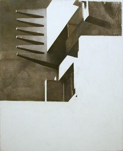 Juan Araujo, 'Prometheus ', 2016