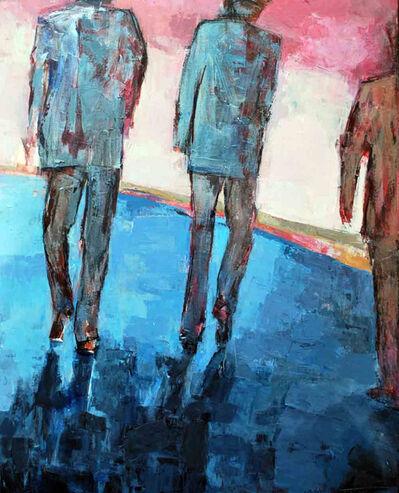 Nancy Kress, 'Ian's Men', 2011