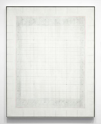 Elaine Reichek, 'Untitled', 1972